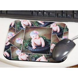 Tiled Mousepad