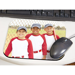 Personalized Mousepad