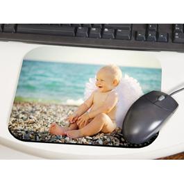 Premium Glossy Mousepad