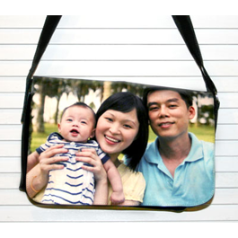 Photo Purse Large Flap Replacement