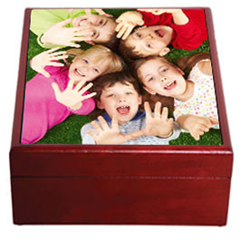 Photo Box (6x8)