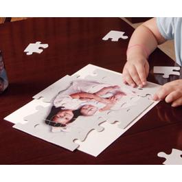 Puzzle Photos (Cardboard)