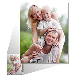 11x14 Photo Enlargement
