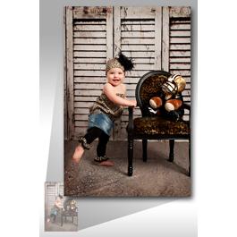 16x20 Photo Enlargement