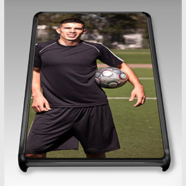 Personalized Kindle Fire Case