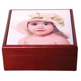 Photo Box (6x6)