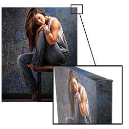 Gallery Wrap 8x10