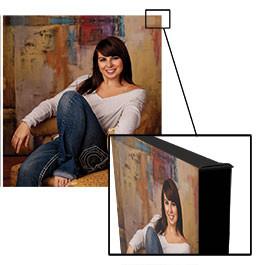 Gallery Wrap 12x12