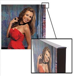 Gallery Wrap 30x30