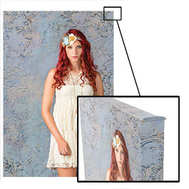 Gallery Wrap 32x48