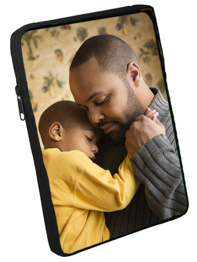 Personalized iPad Cover