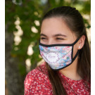 Personalized Face Mask Youth