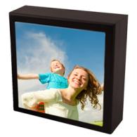 Photo Box(6x6)