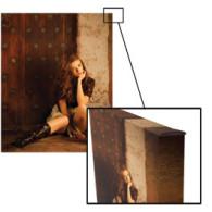 Gallery Wrap 16x20