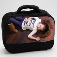 Personalized Lunch Bag with Handle